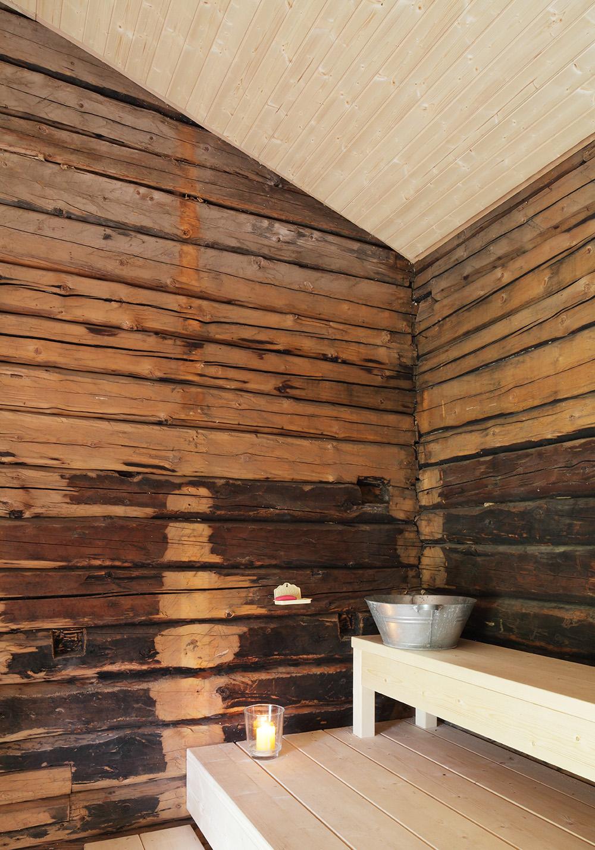 Oopeaa Sauna Tonttu