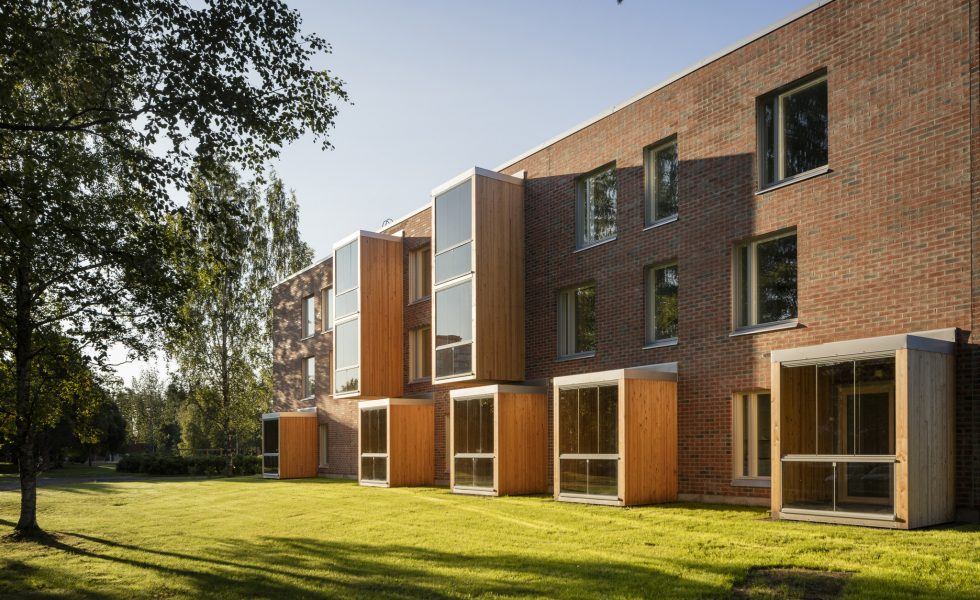 Risuviita Offers A Combination Of Social Housing And Special Housing For  People With Autism Spectrum