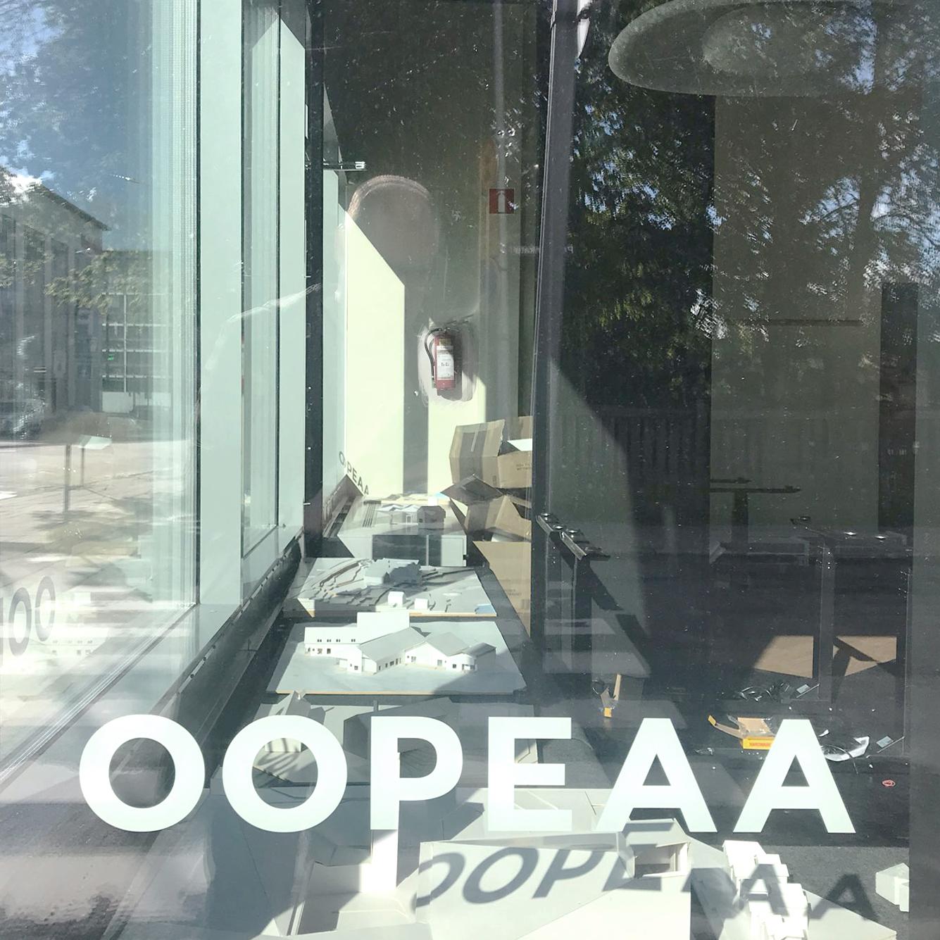 OOPEAA   News